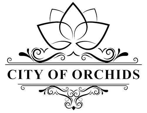 City of Orchids